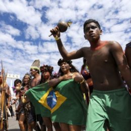 Julgamento histórico pode definir o futuro das Terras Indígenas do Brasil